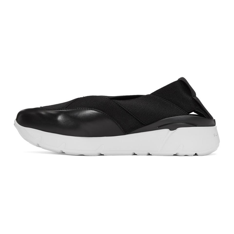 Relastic sneakers - Black Robert Clergerie NRe8j