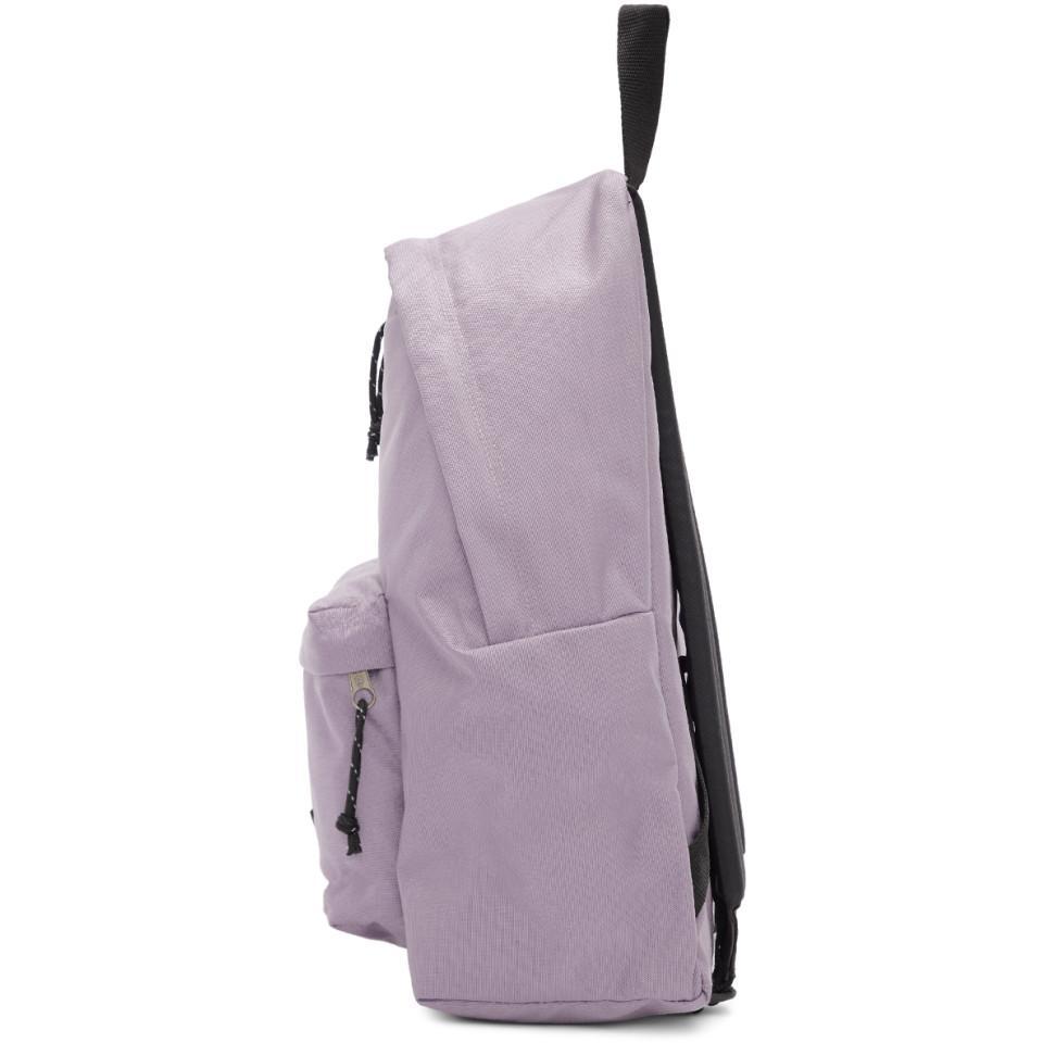 58aee2237a2 Eastpak - Purple Padded Pakr Backpack for Men - Lyst. View fullscreen