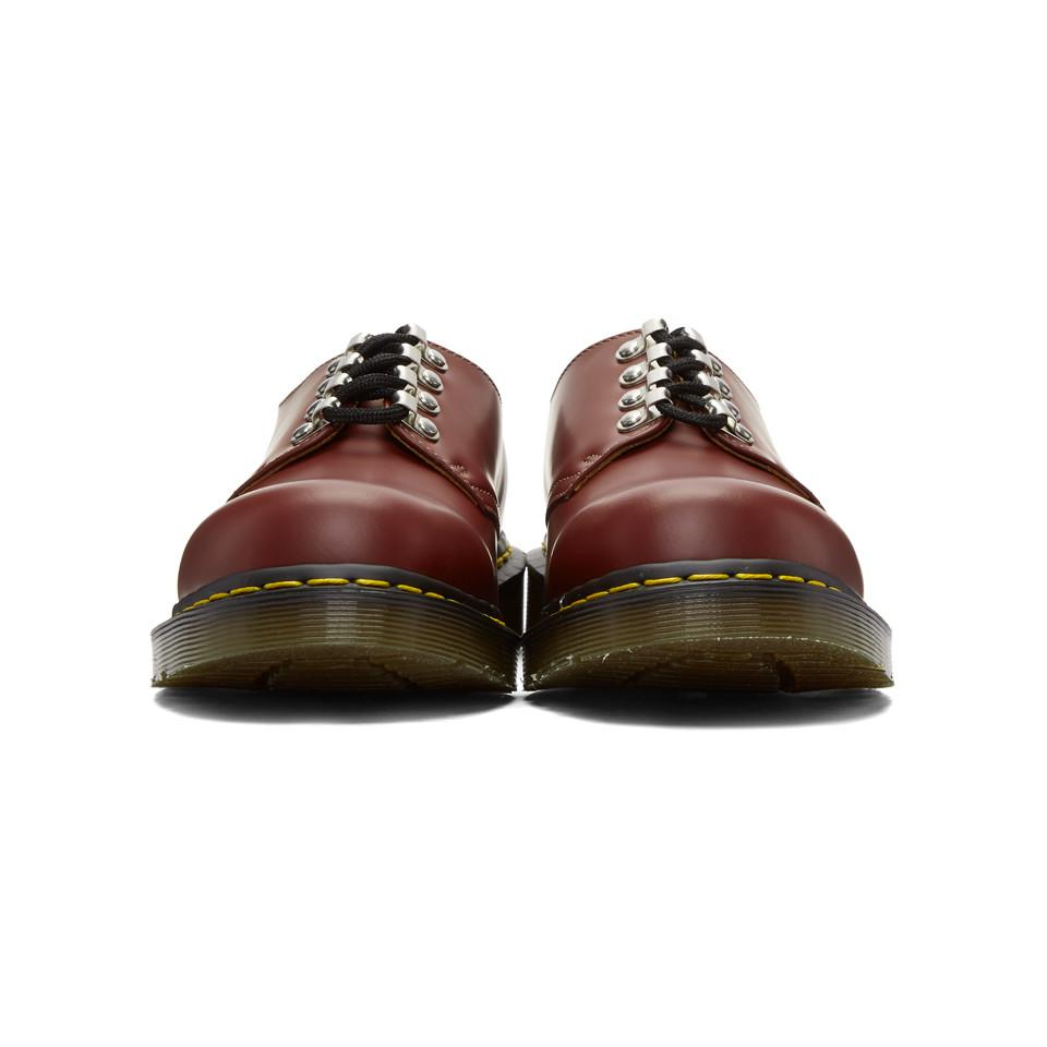 f8ee751e1ce1 comme-des-garcons-red-Red-Dr-Martens-Edition-Kristinn-Lace-up-Derbys.jpeg