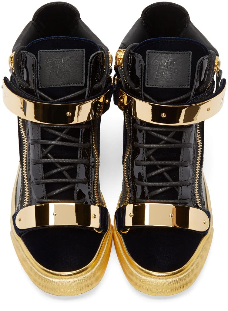 Popular mens gold sneakers of Good Quality and at Affordable Prices You can Buy on AliExpress. We believe in helping you find the product that is right for you.
