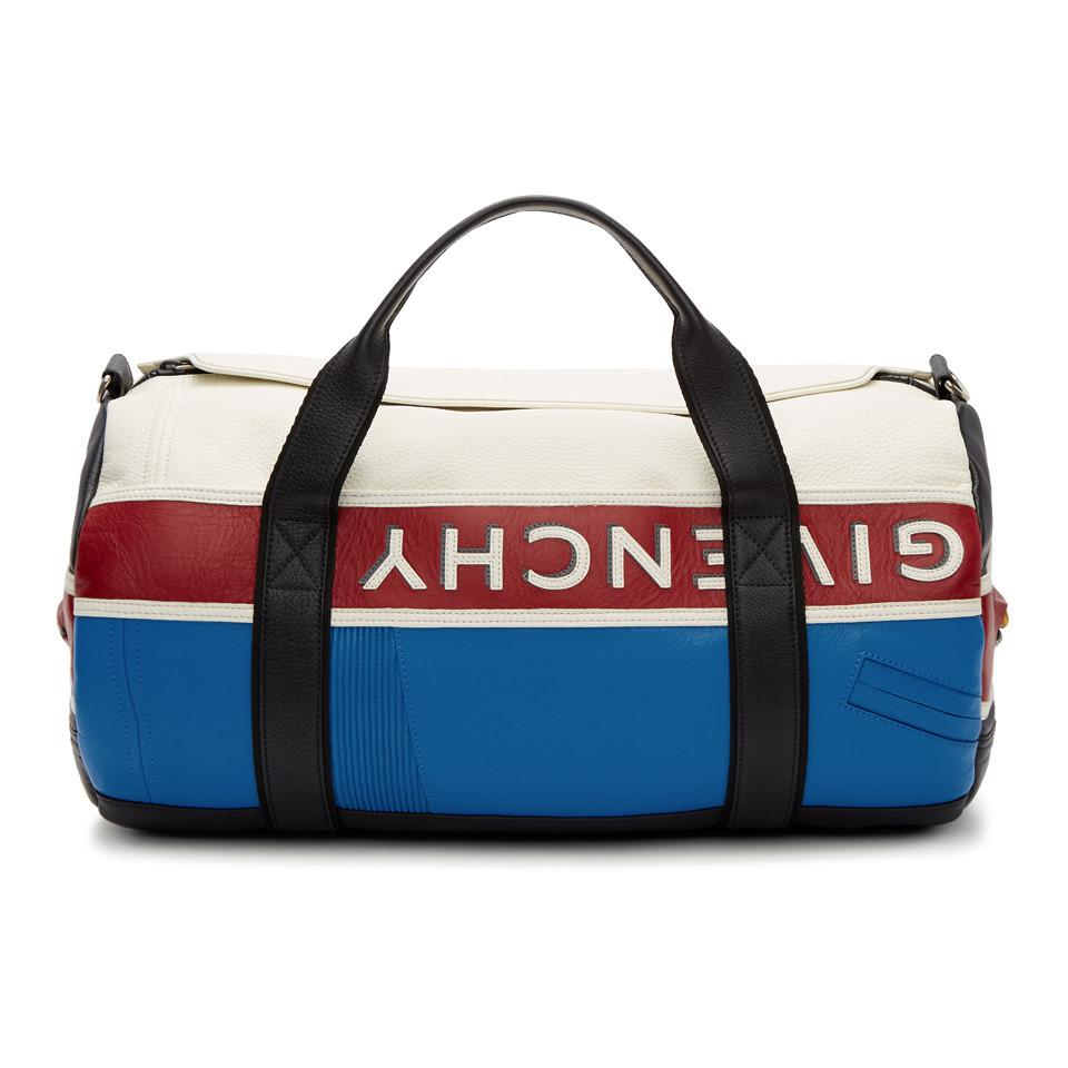 437739cb76 Givenchy - Multicolor Mc3 Reverse Duffle Bag for Men - Lyst