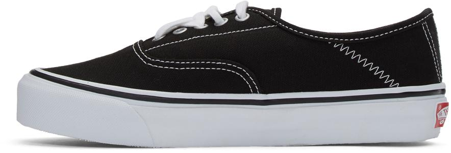 Vans Canvas Black Alyx Edition Og Style 43 Lx Sneakers for Men