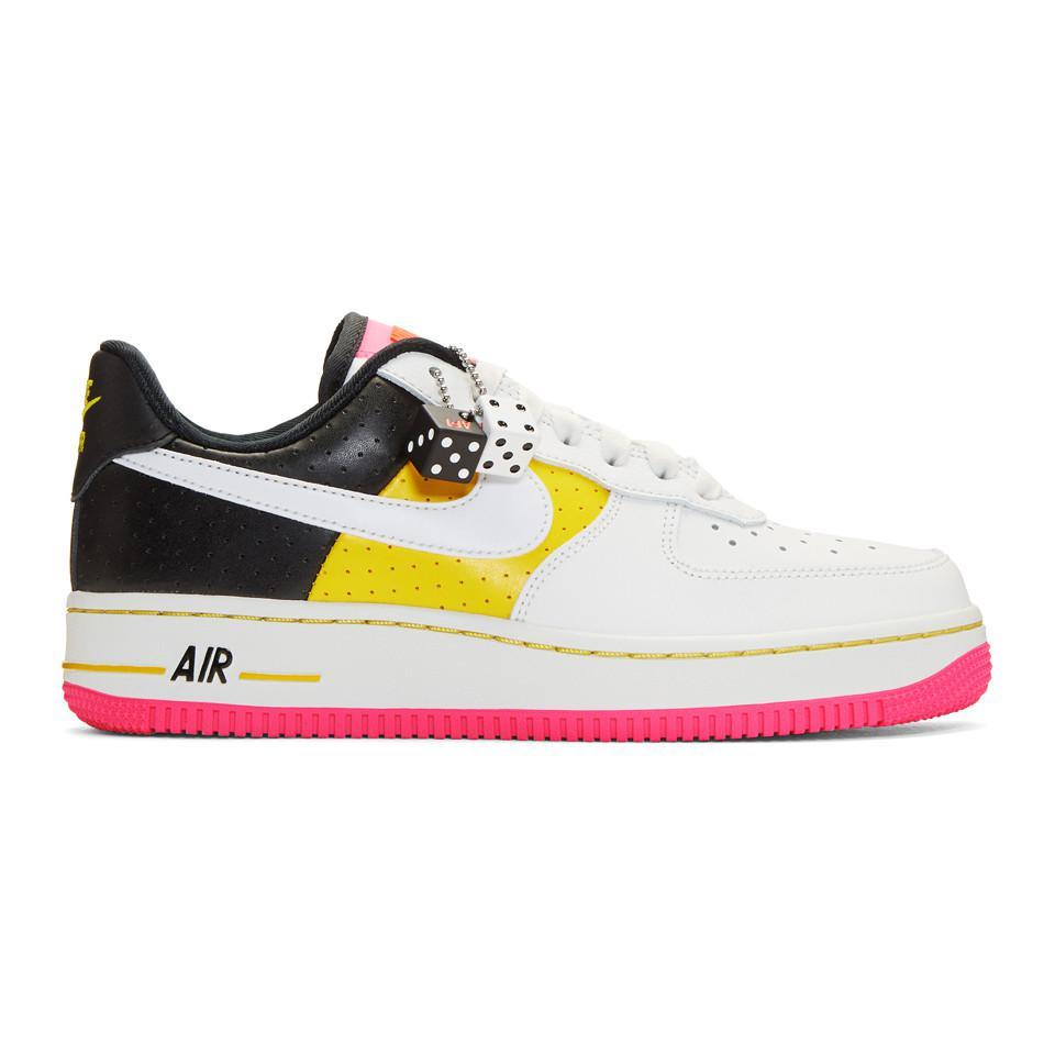 Nike Air Force 1 Zapatillas 07 Multicolor Se Moto Zapatillas 1 Lyst 4b0675