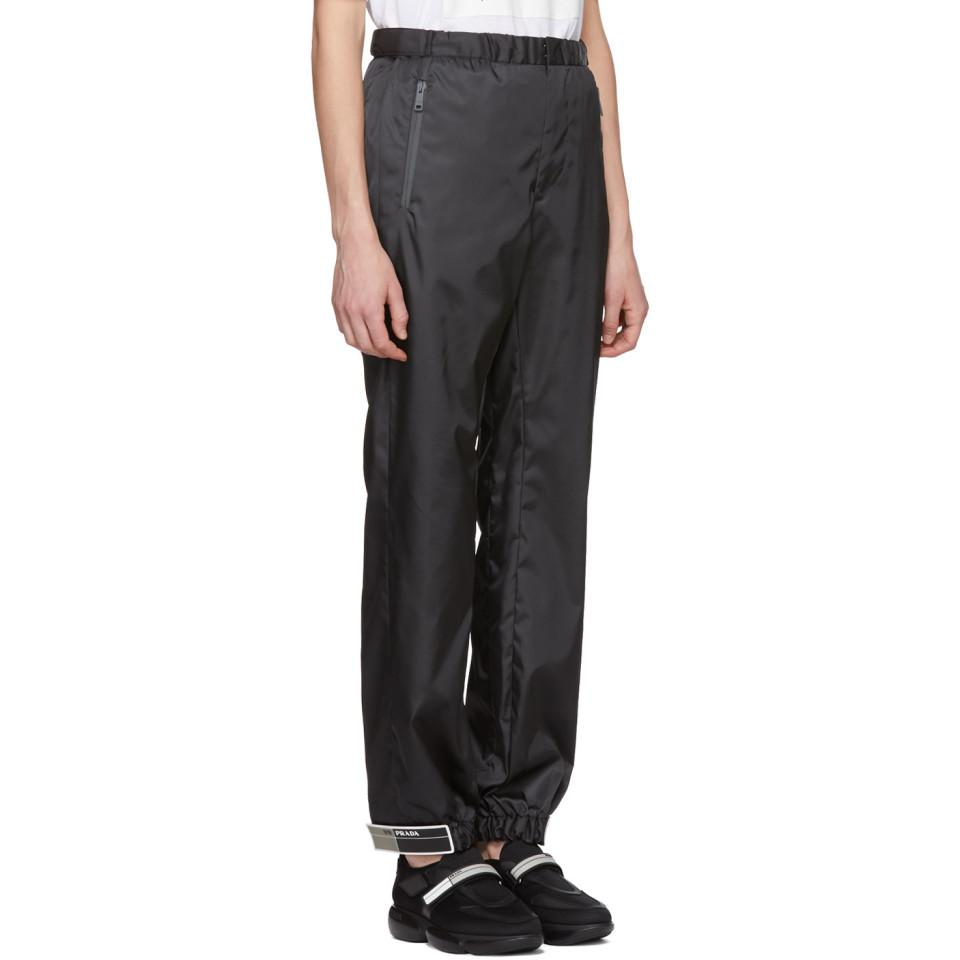 Lyst - Pantalon de survetement gris edition Arca exclusif a SSENSE ... 59b1850540c