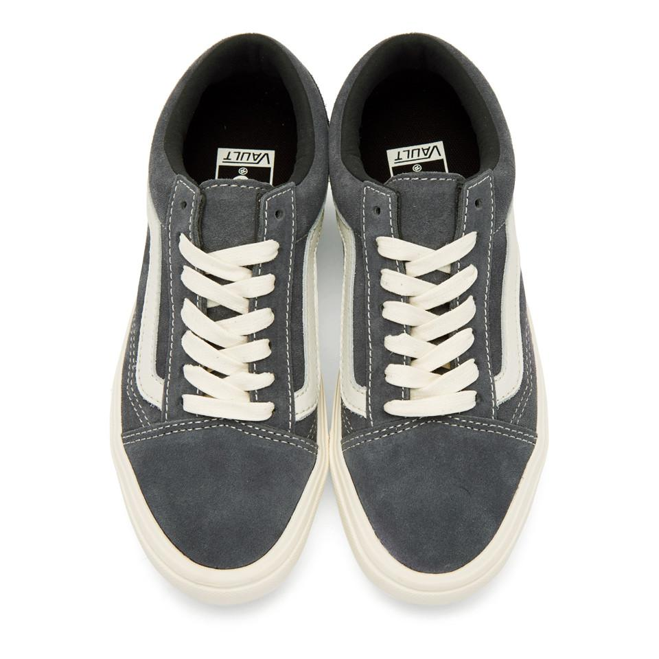 35c7150f94c8c4 Gallery. Previously sold at  SSENSE · Men s Vans Old Skool ...