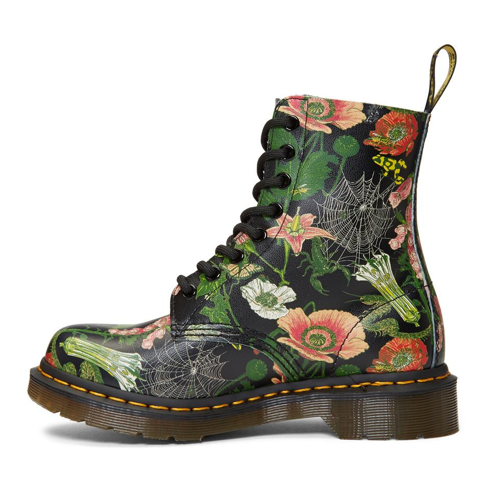 cheap fast delivery top design 1460 Pascal Wb 8 Eye Boots