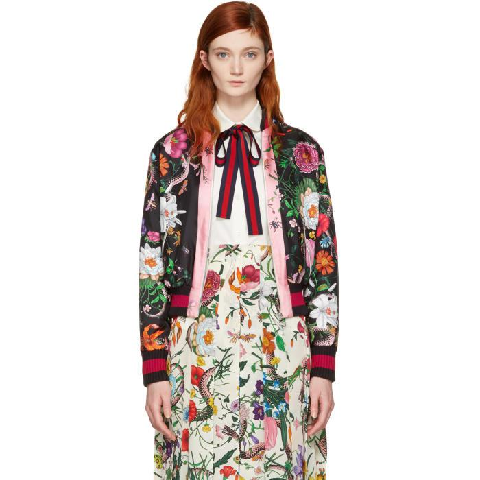 17d42bd41ef Gucci Red Snake Jacket Related Keywords   Suggestions - Gucci Red ...