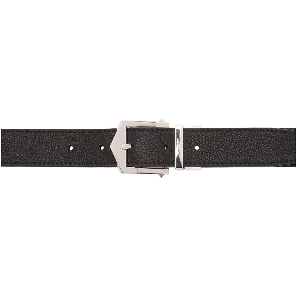classic buckled belt - Brown Givenchy RTJUQjD