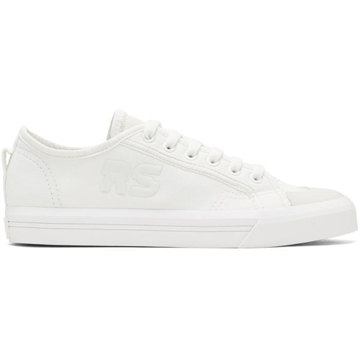 RAF SIMONS Off- adidas Originals Edition Spirit Low Sneakers kIPuyuCcwT