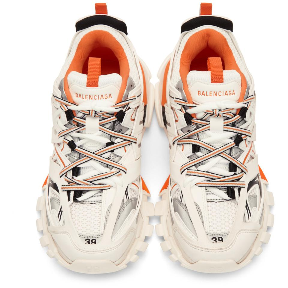 Cheap Balenciaga Track Trainers Australia Free Shipping