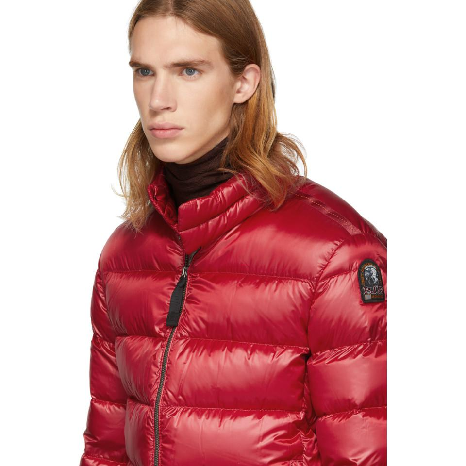 parajumpers SHEEN RED