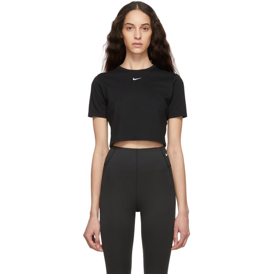 Nike Women's Sportswear Prep Futura Outline T Shirt | T