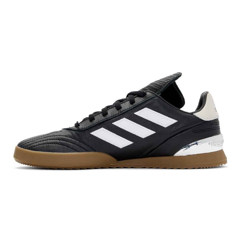 new product c70f5 4cb83 Gosha Rubchinskiy - Black Adidas Originals Edition Gr Copa Wc Super Sneakers  for Men - Lyst. View fullscreen
