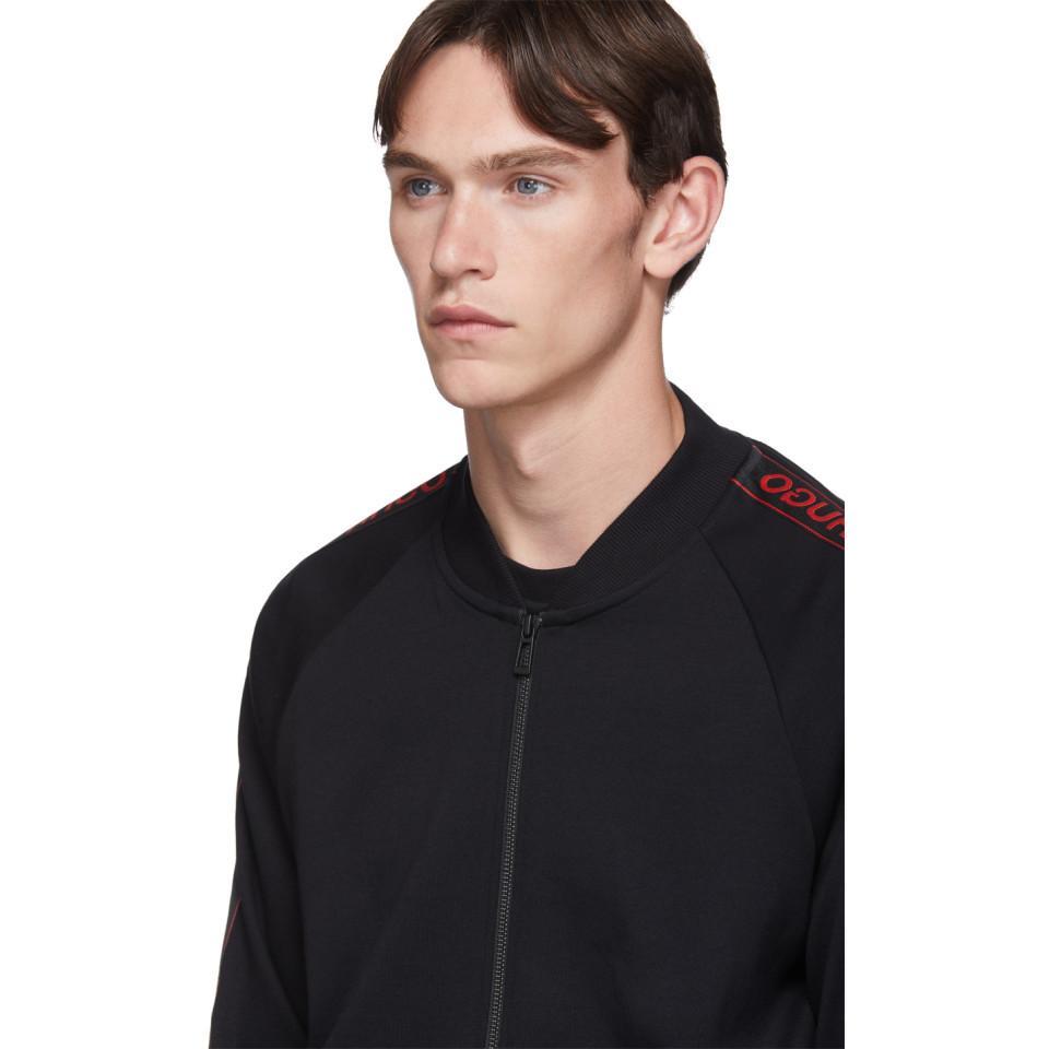 HUGO Dalkutta Sweat-Shirt Homme