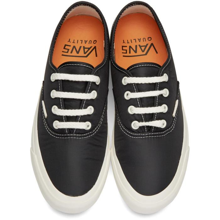 172b1e389a29f0 Lyst - Vans Black Our Legacy Edition Authentic Pro Lx Sneakers in ...