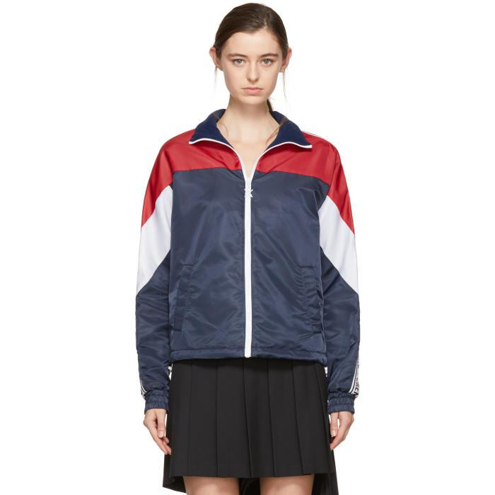 Lyst Opening Ceremony Navy Limited Edition Warm Up