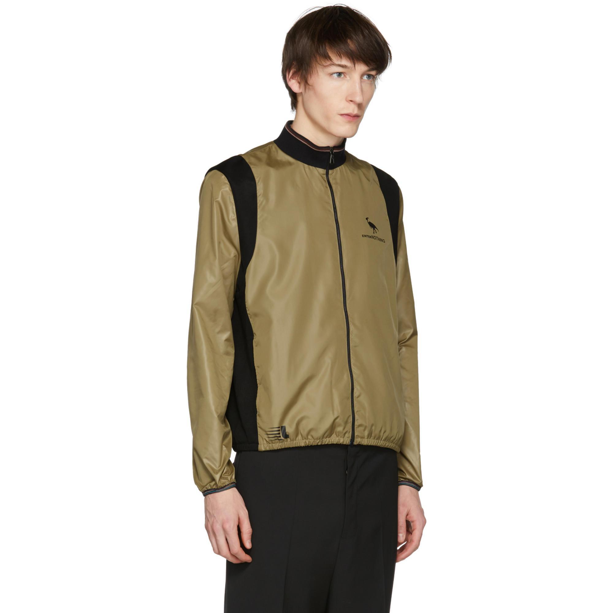 Beige Enter Nothing Jacket Lanvin Sale Shop Offer CjImKWkdK