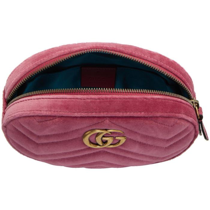 254073837f05 Gucci Marmont Belt Bag Uk | Casper's & Runyon's Shamrocks | Nook