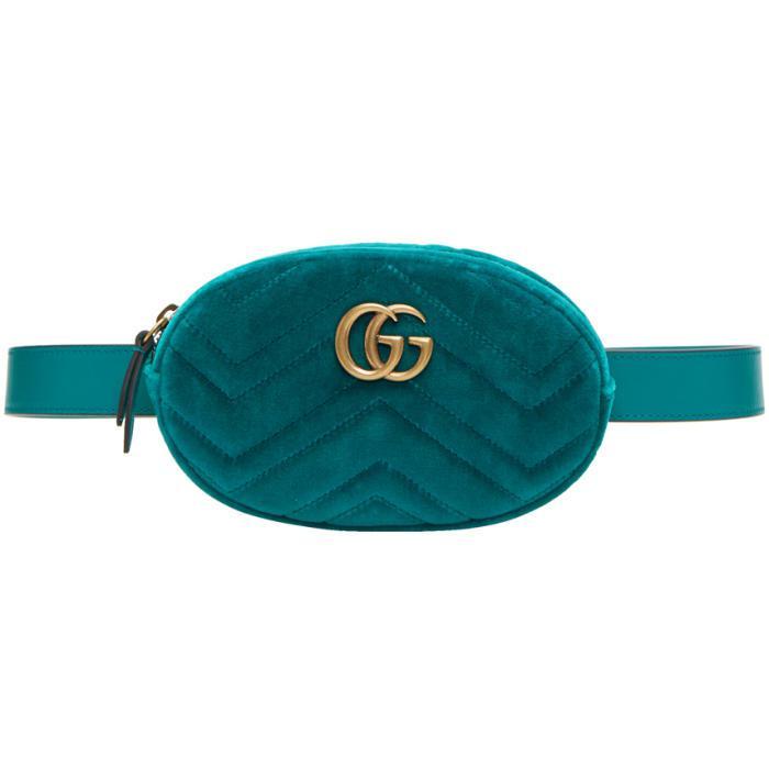 0bf0ffb7c0a3b2 Gucci Marmont Belt Bag Uk | Casper's & Runyon's Shamrocks | Nook