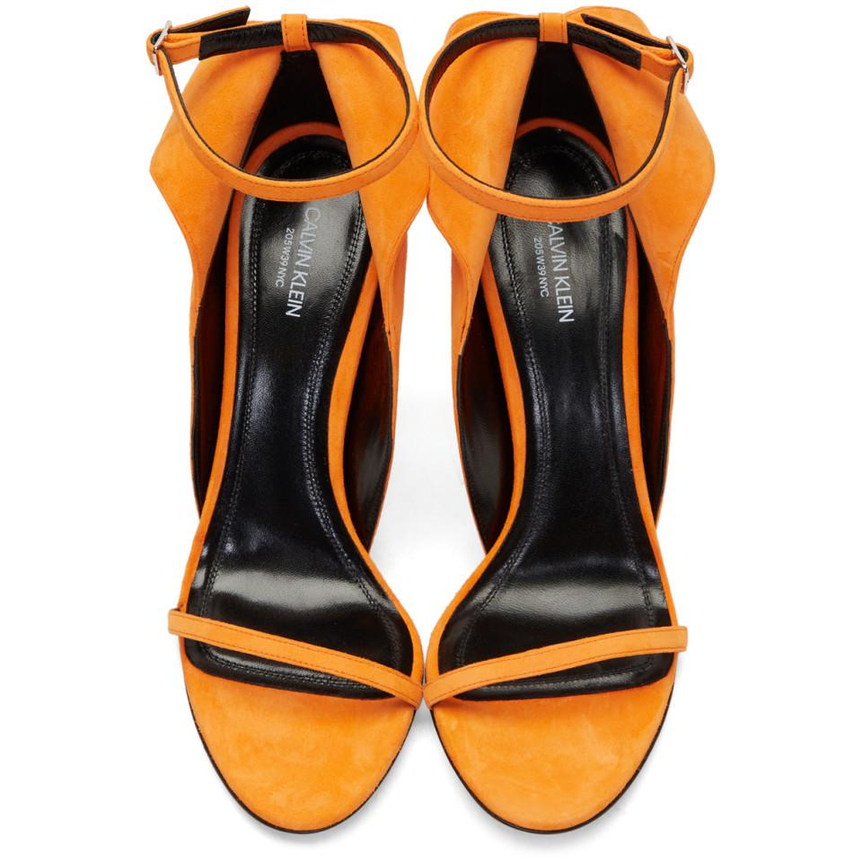 f9938afb1 calvin-klein-205w39nyc-orange-Orange-Suede-Carmin-Sandals.jpeg