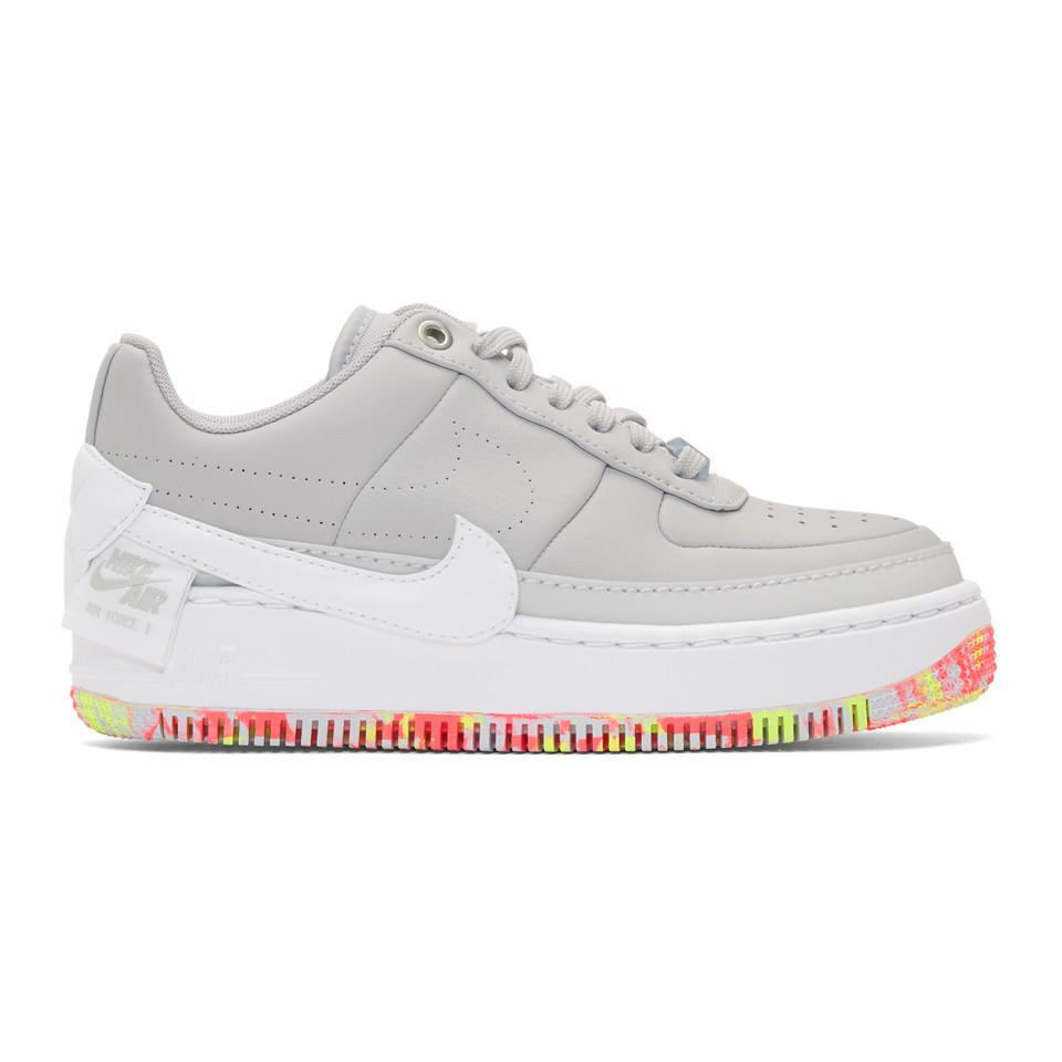 nike jester air force 1 femme