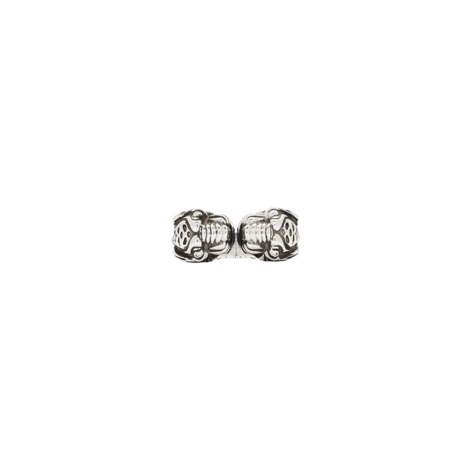 Gucci Vintage Tiger Ring BTV5NqPjY