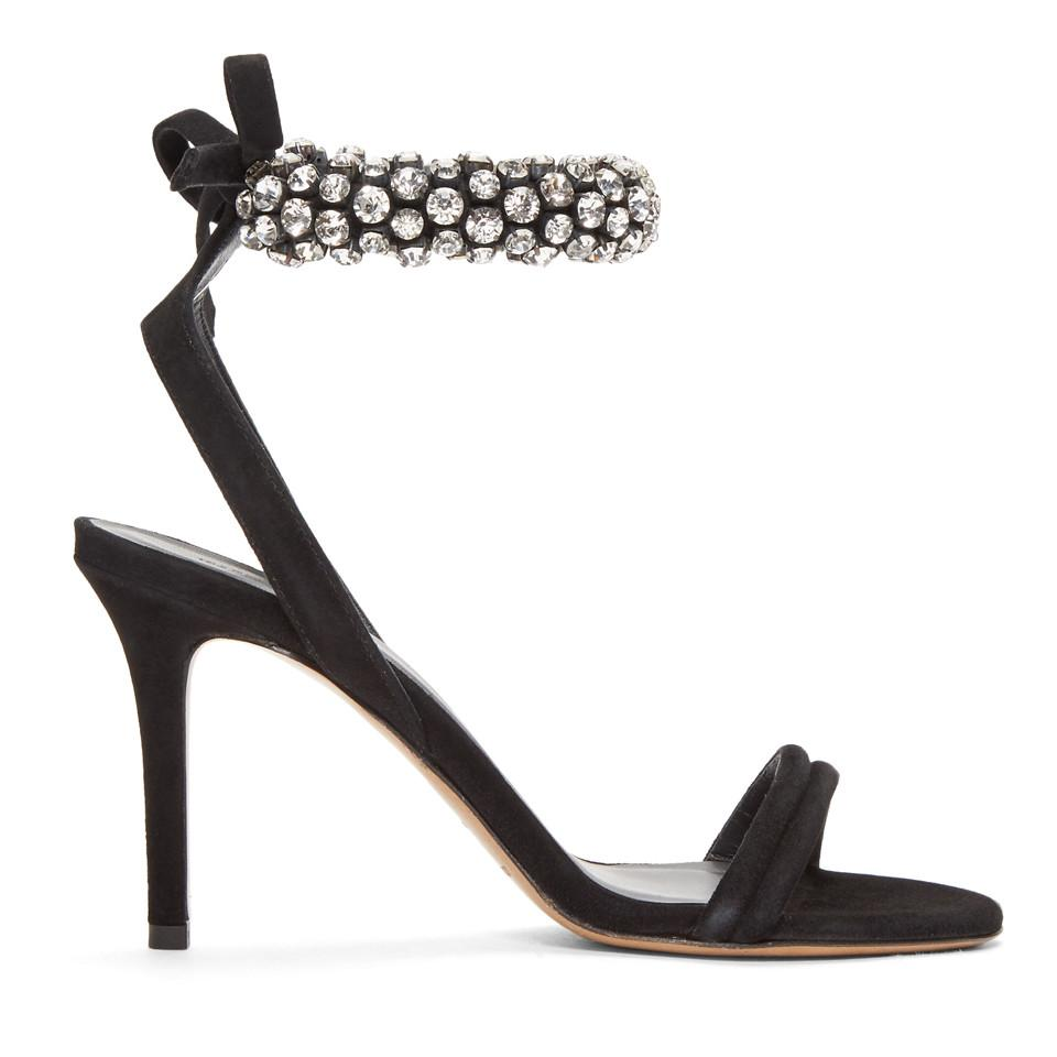Isabel MarantAlrin Sandals