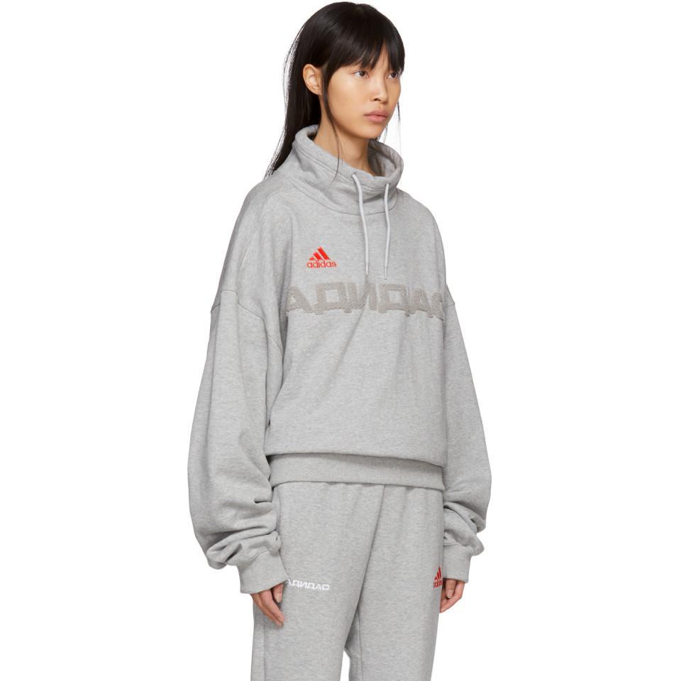gosha x adidas hoodie