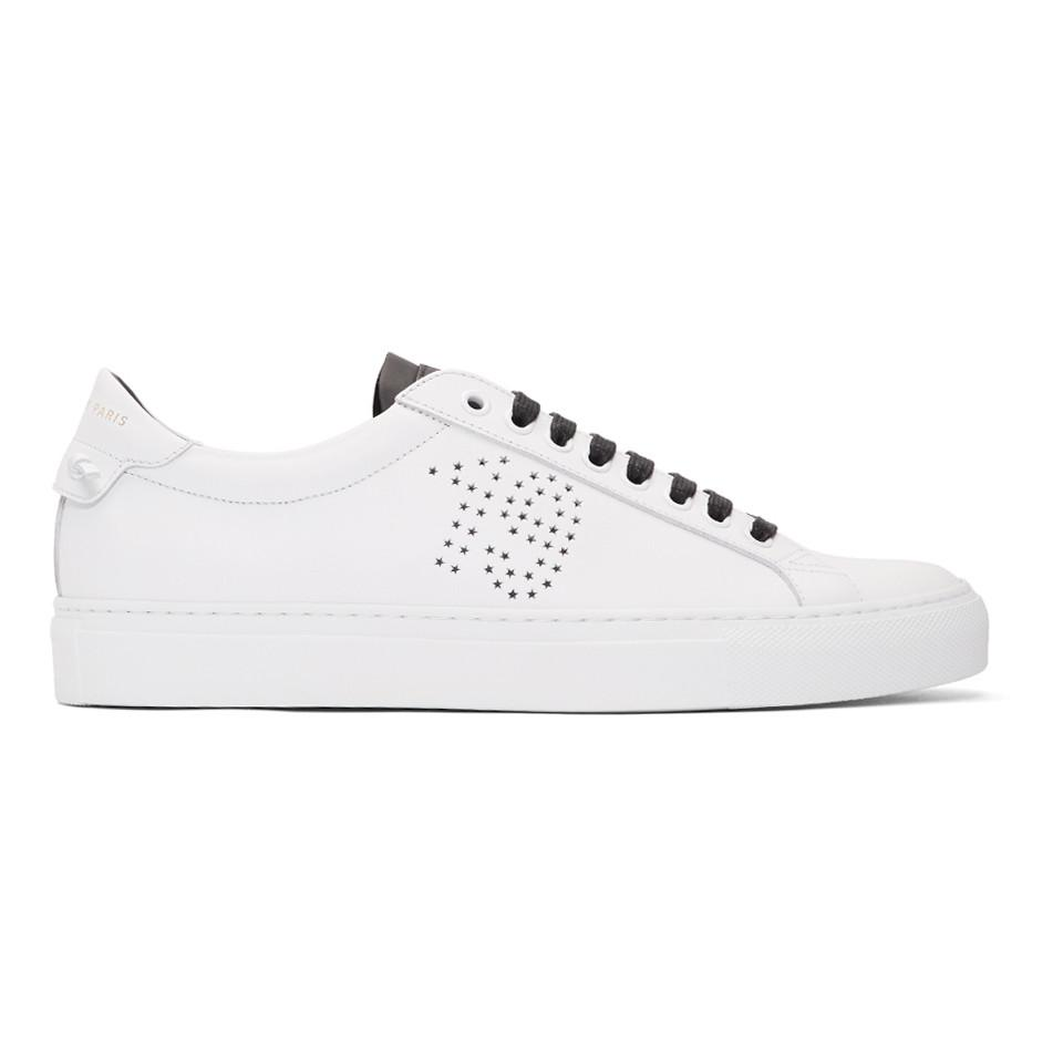 Givenchy & 1952 Urban Street Sneakers NhnQV