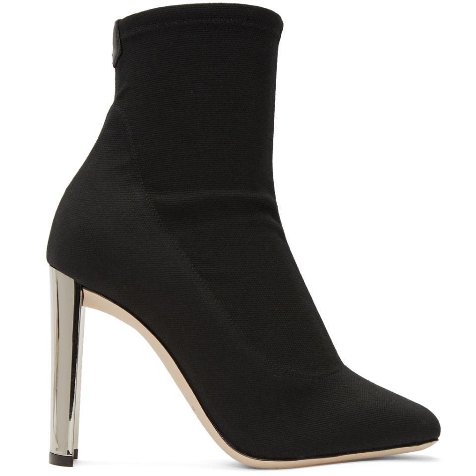 Giuseppe Zanotti Ruggente Sock Boots Du1DY