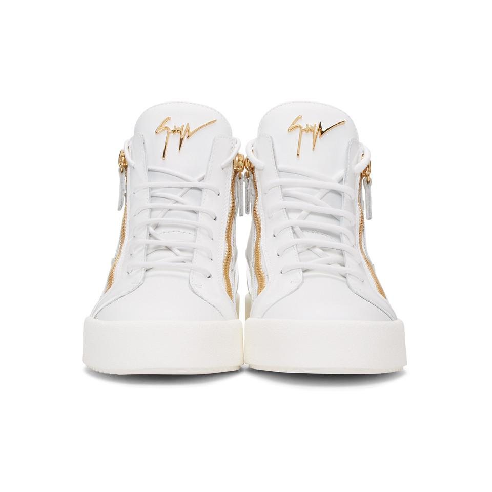 detailed look fc90c 8a29f giuseppe-zanotti--White-May-London-High-top-Sneakers.jpeg
