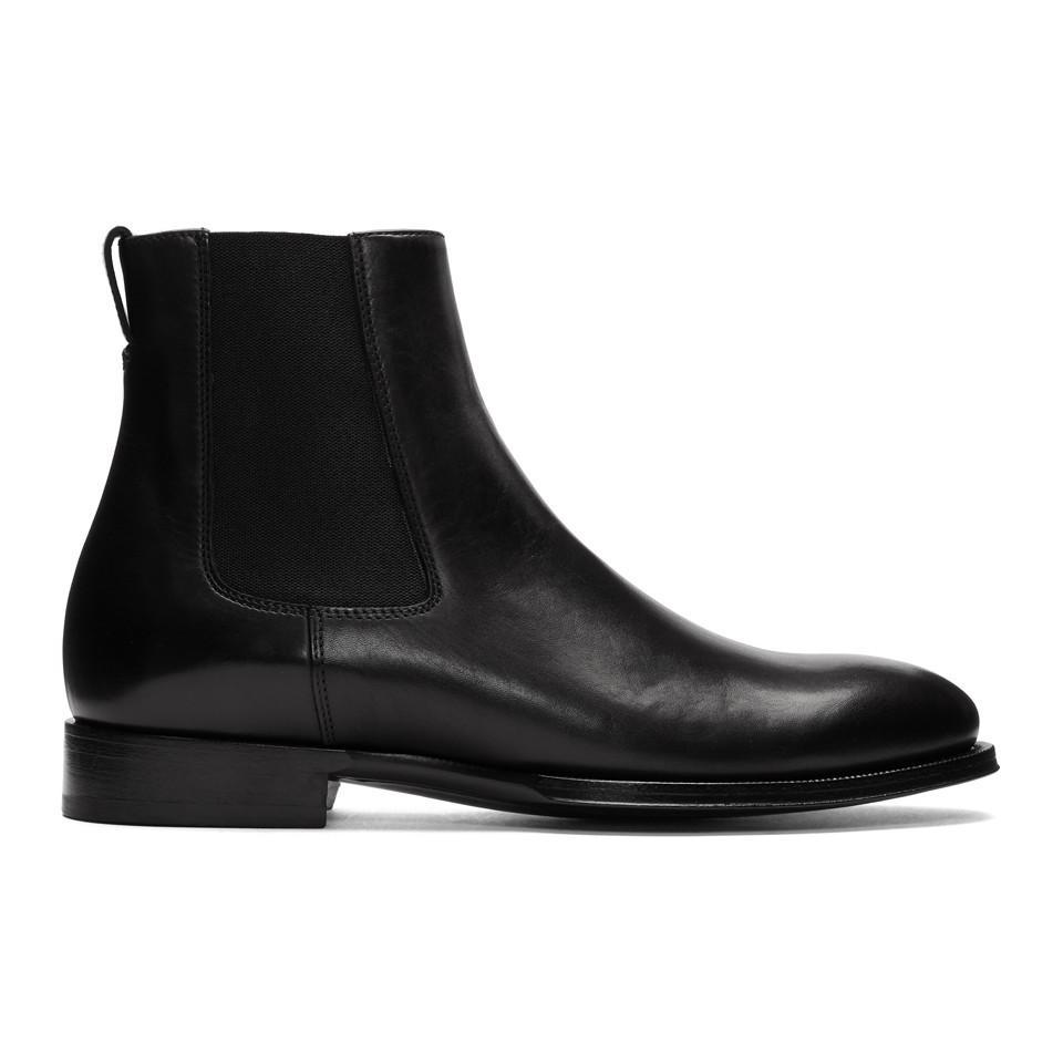 Paul Smith Burgundy Joyce Chelsea Boots cheap sale largest supplier sale professional outlet order online cheap sale outlet store 4PrkjX4AW