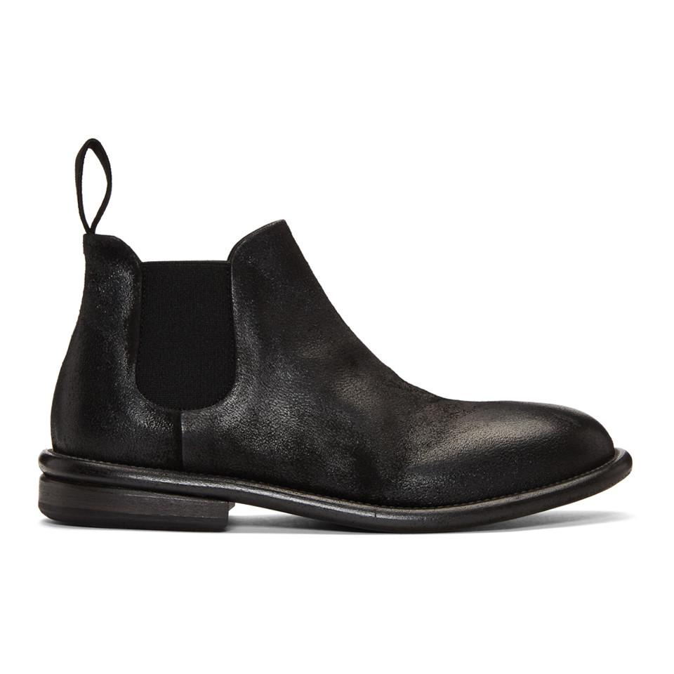 MARSèLL Cetriolo Bombe Chelsea Boots Clearance Buy Free Shipping 100% Authentic Free Shipping How Much Best Seller Online Free Shipping For Sale NLurQ