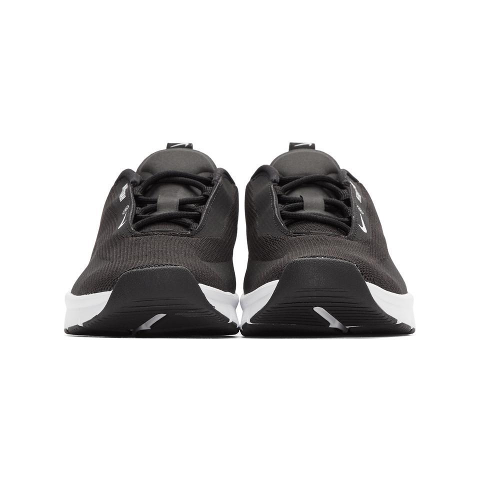 buy popular 32b3b 8d7ba Lyst - Nike Black Rivah Sneakers in Black
