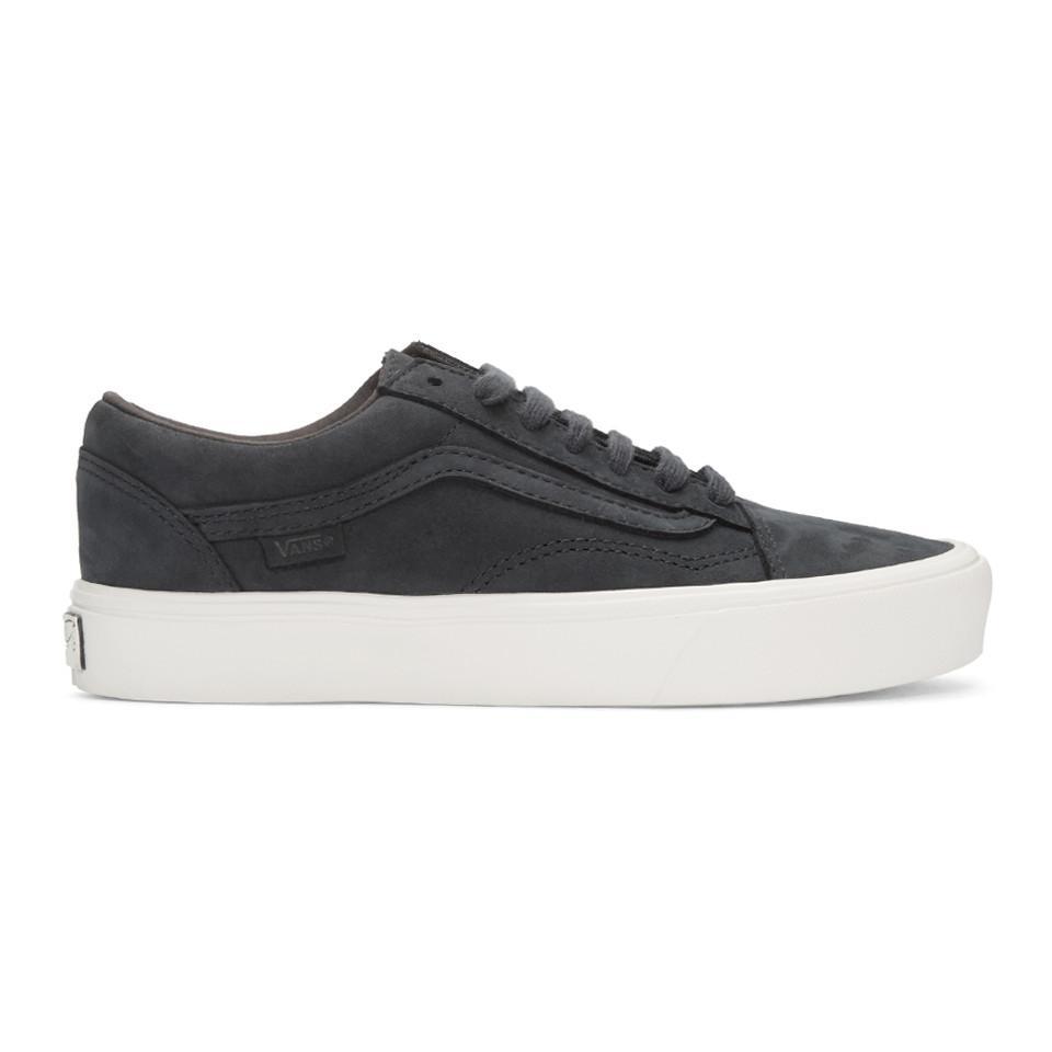 Sneakers Old Nubuck Lite Navy Skool Lx WE29IDH