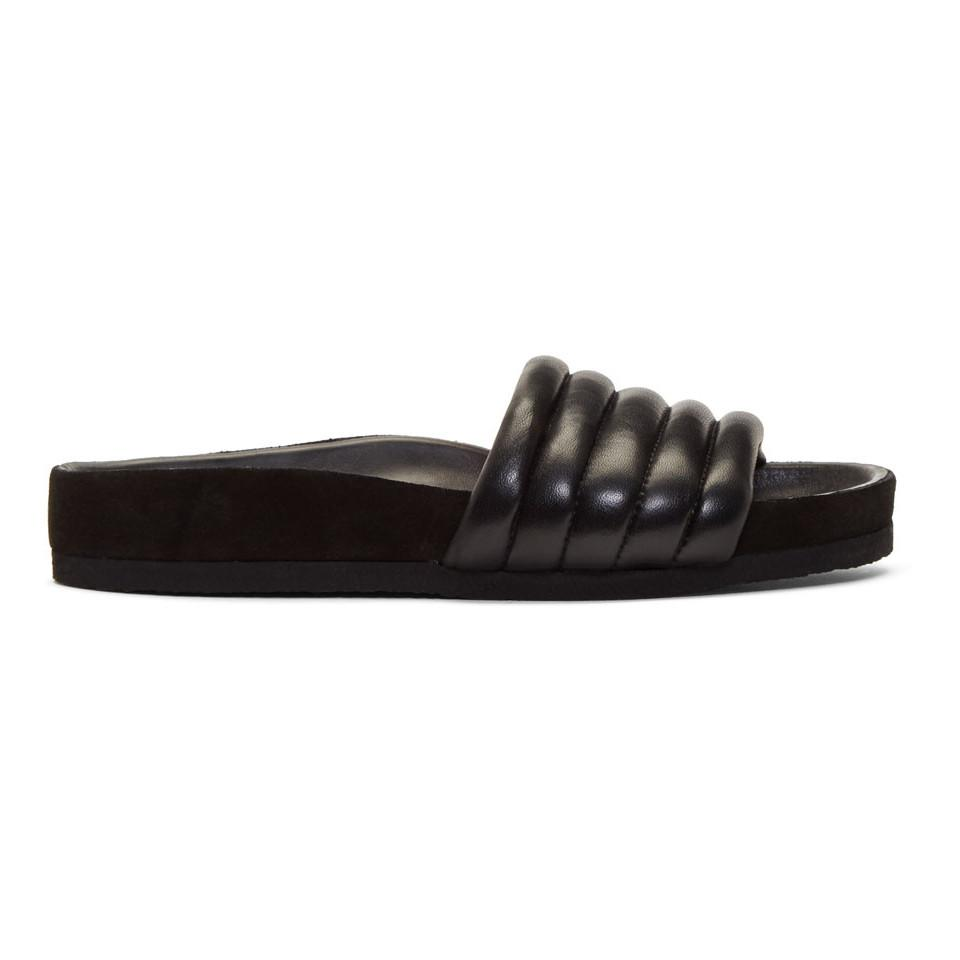 Isabel Marant Hellea Sporty Sandals At3NXeu9jN