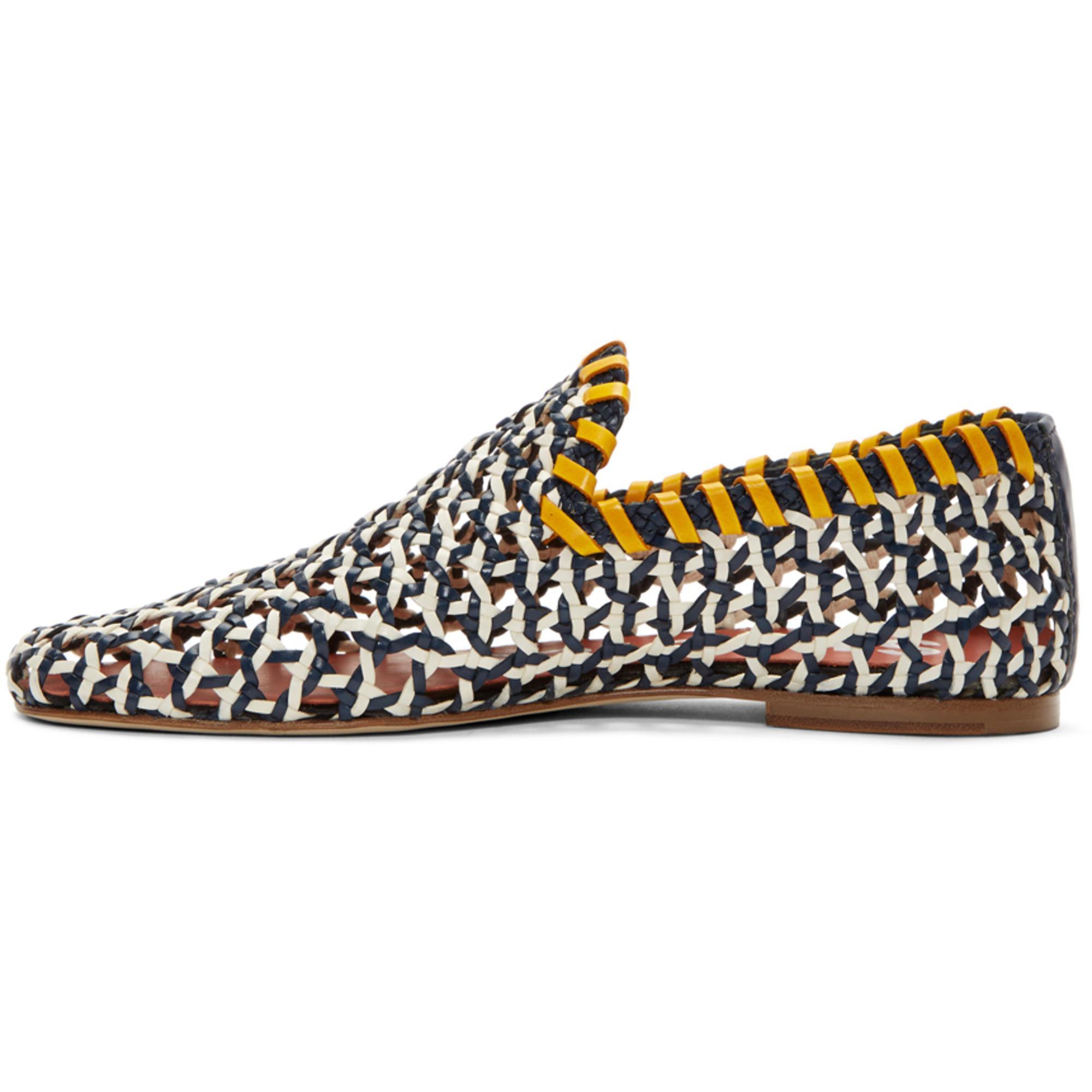 Multicolor Gamaal Loafers Acne Studios qFz5UK
