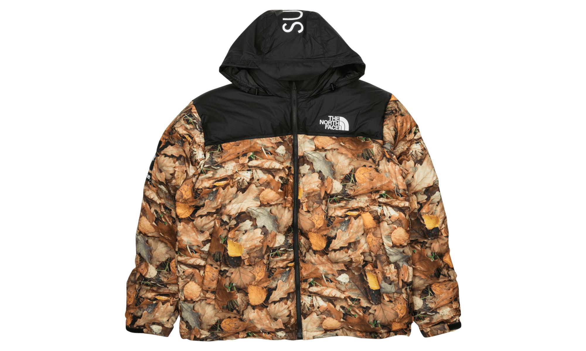 1c3e7478f9 Lyst - Supreme The North Face Nuptse Jacket for Men
