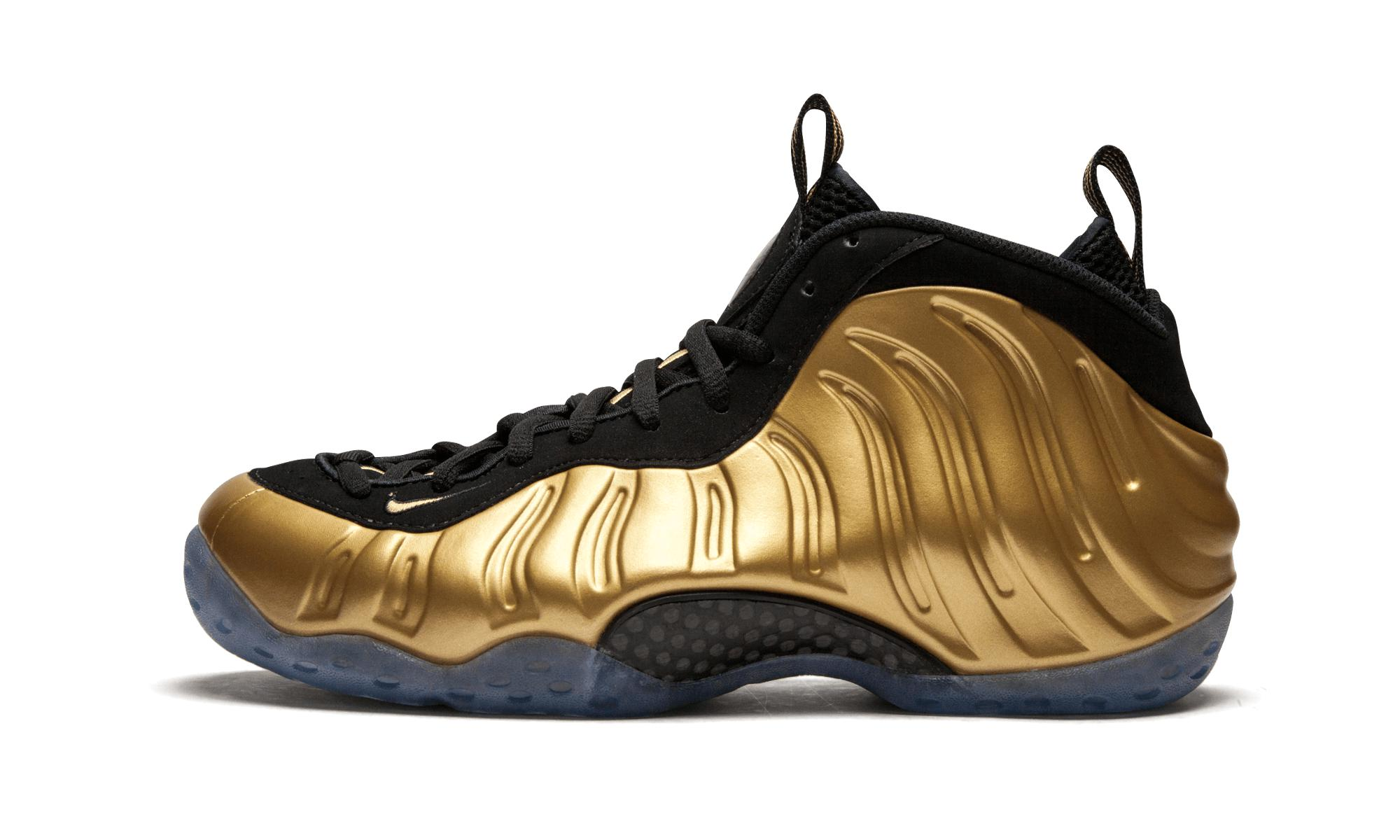 419aa391607a6 Nike Air Foamposite One in Metallic for Men - Save 58% - Lyst