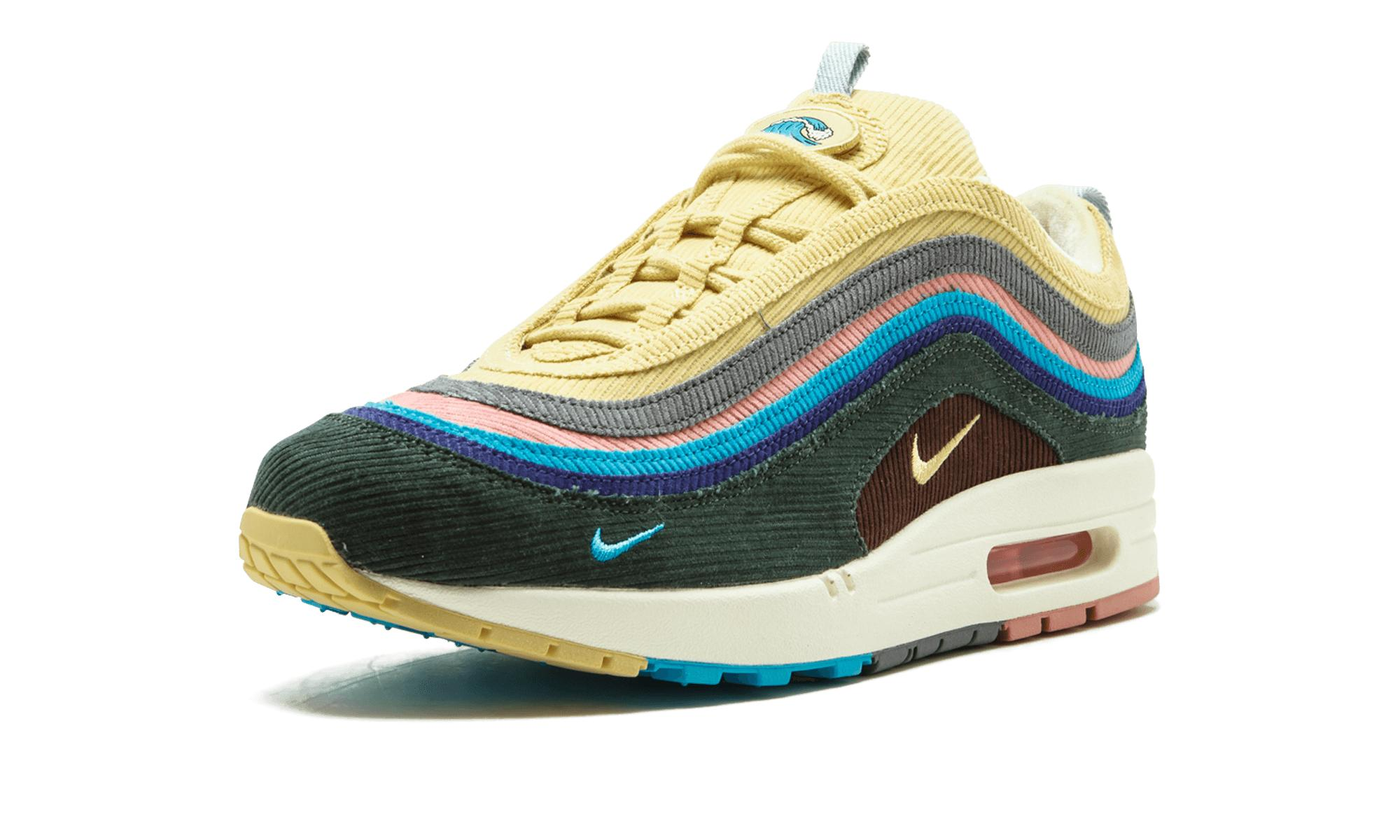Nike Air Max 197 Sean Wotherspoon Men Size 9.5 Brand New
