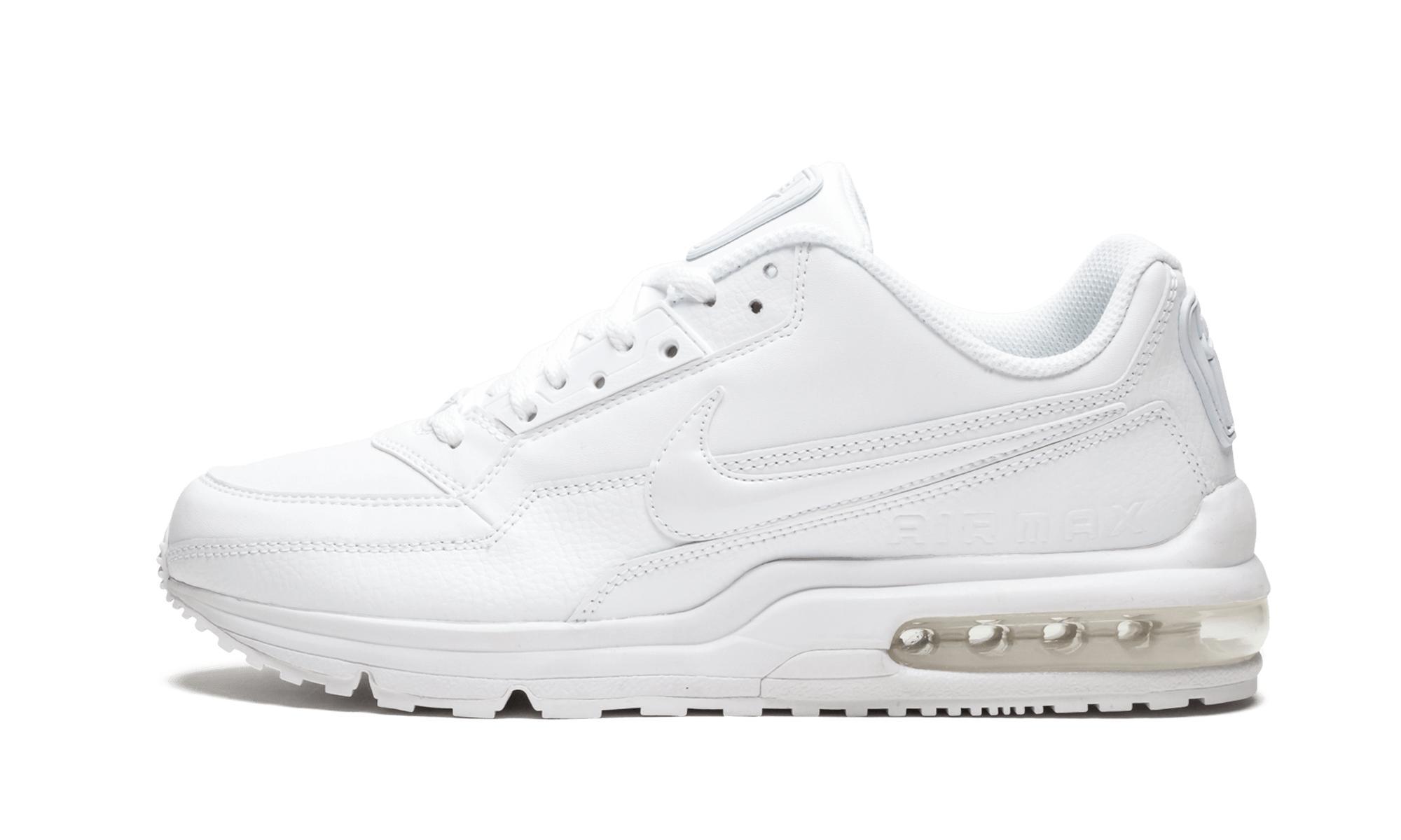 separation shoes 46d0d a8fa8 Nike - White Air Max Ltd 3 for Men - Lyst. View fullscreen