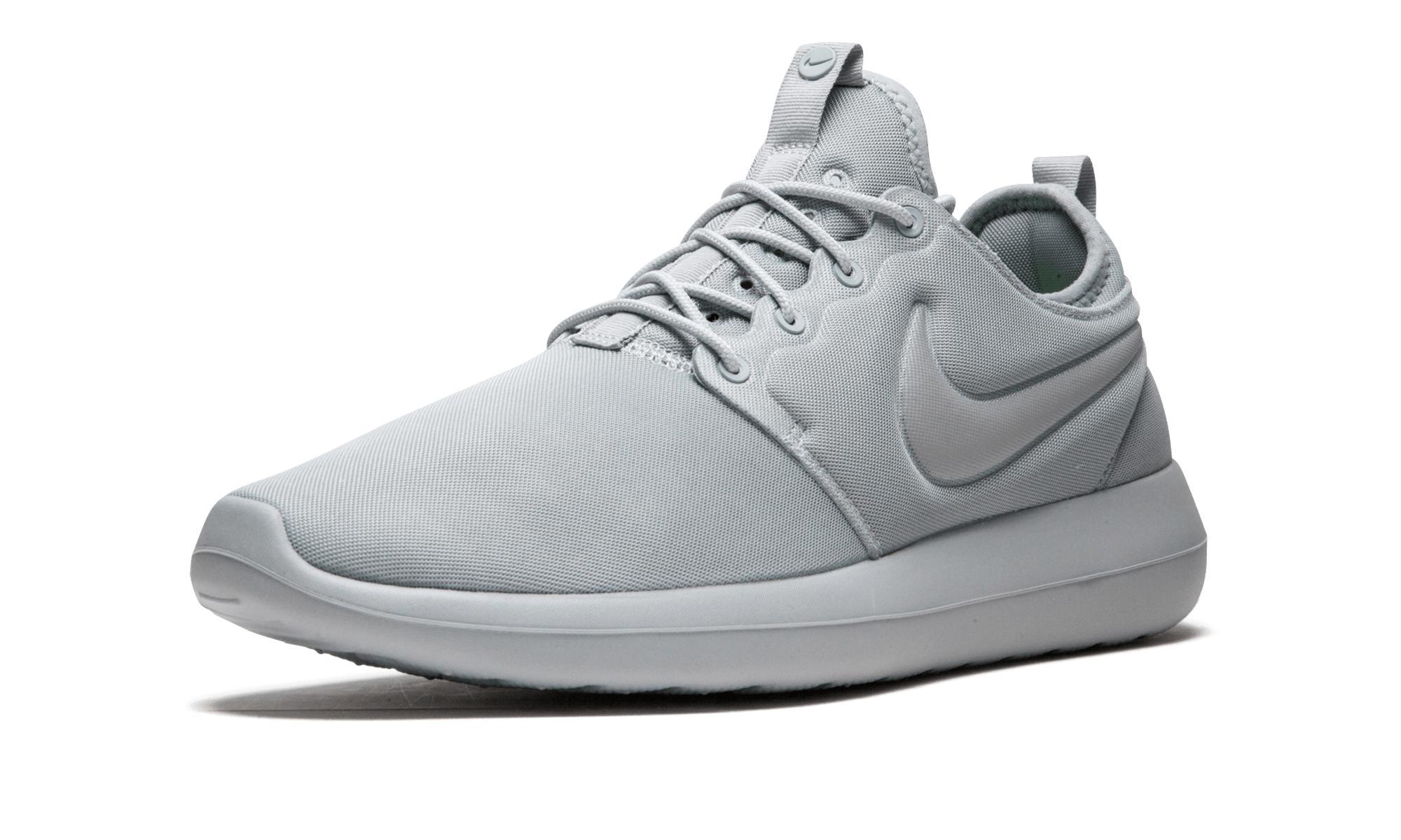 Nike Roshe 2 in Gray for Men - Lyst