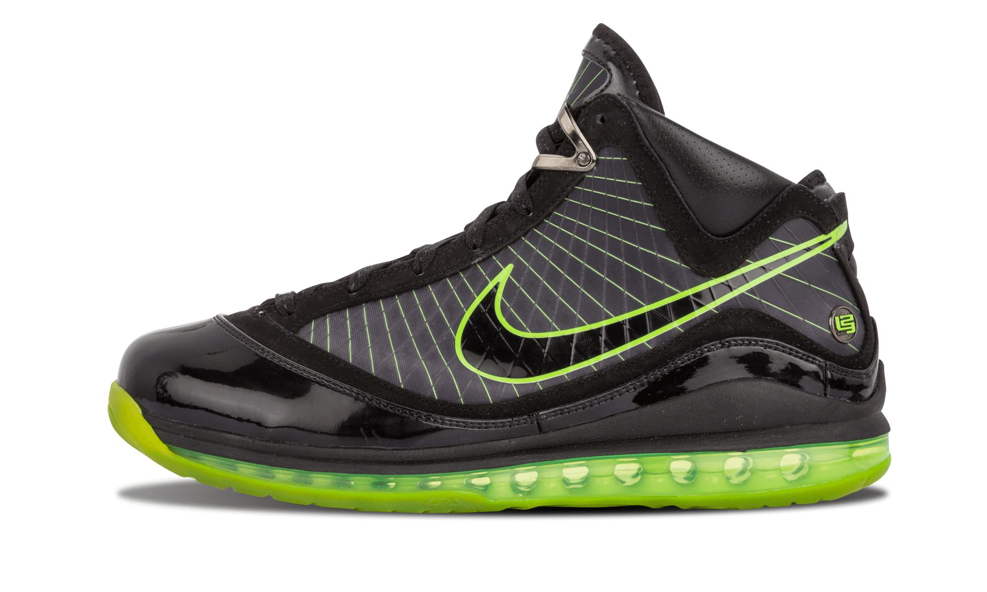 best sneakers 535bf eb9a8 Lyst - Nike Air Max Lebron 7 for Men