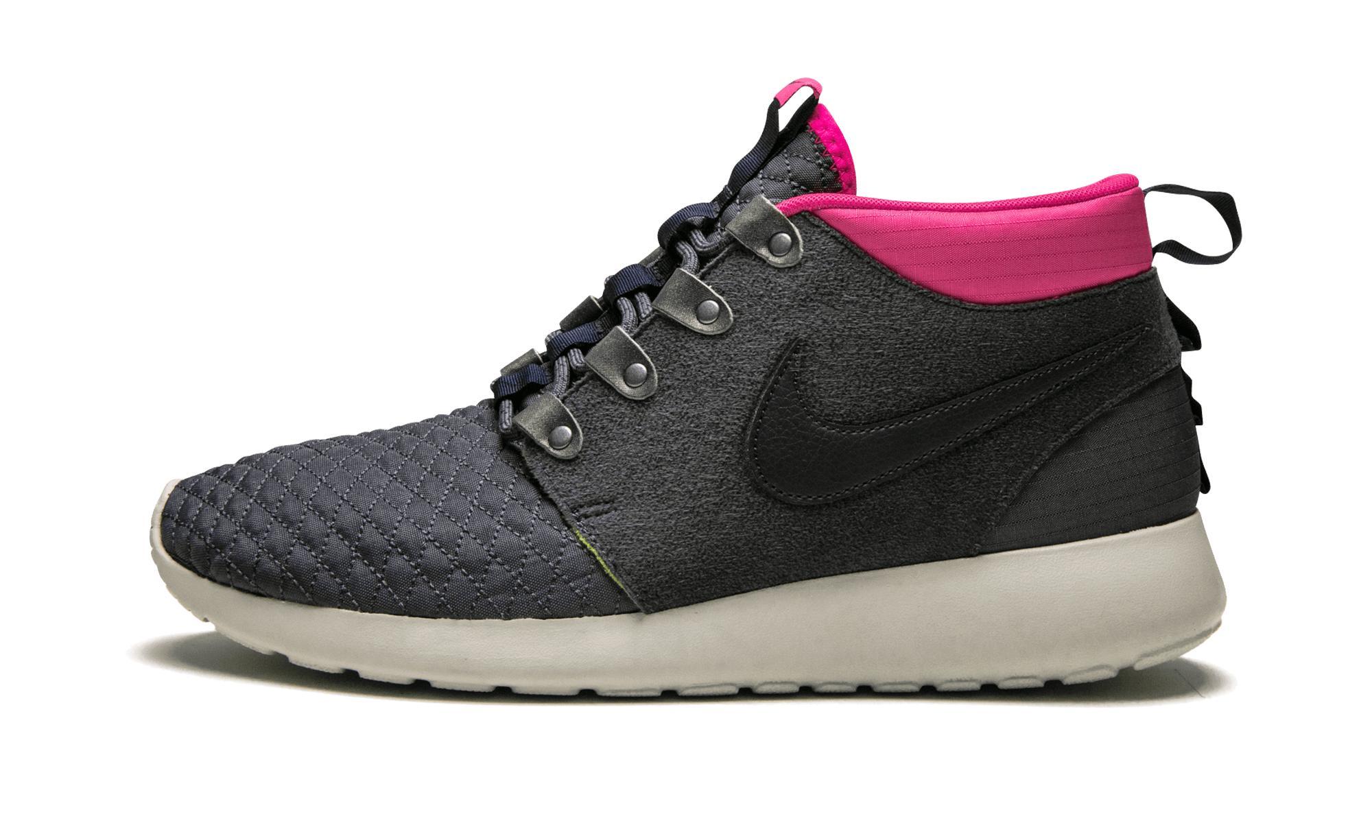 Nike Herren Roshe One Br Low Top