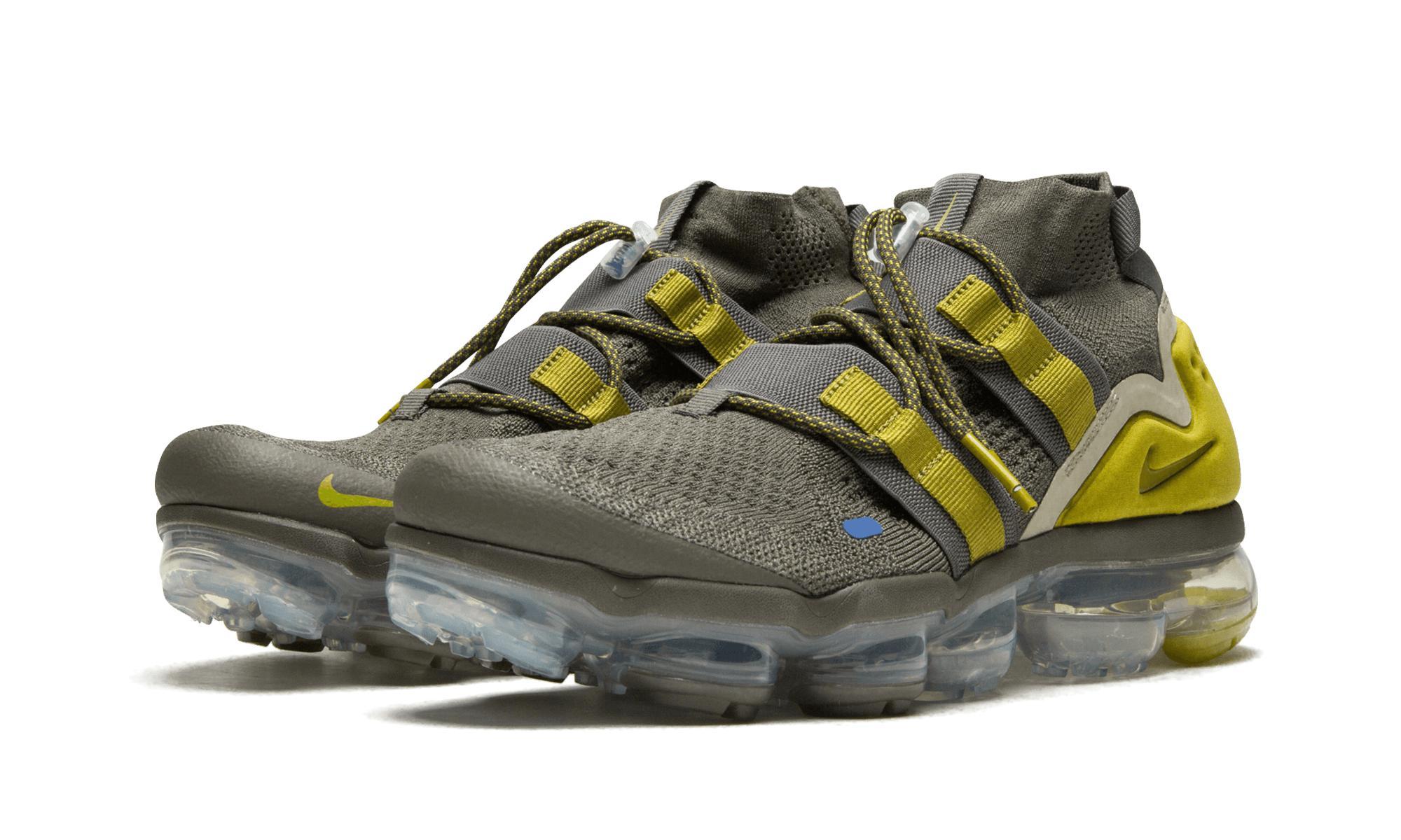 0a241fe62e6d Nike - Multicolor Air Vapormax Fk Utility for Men - Lyst. View fullscreen