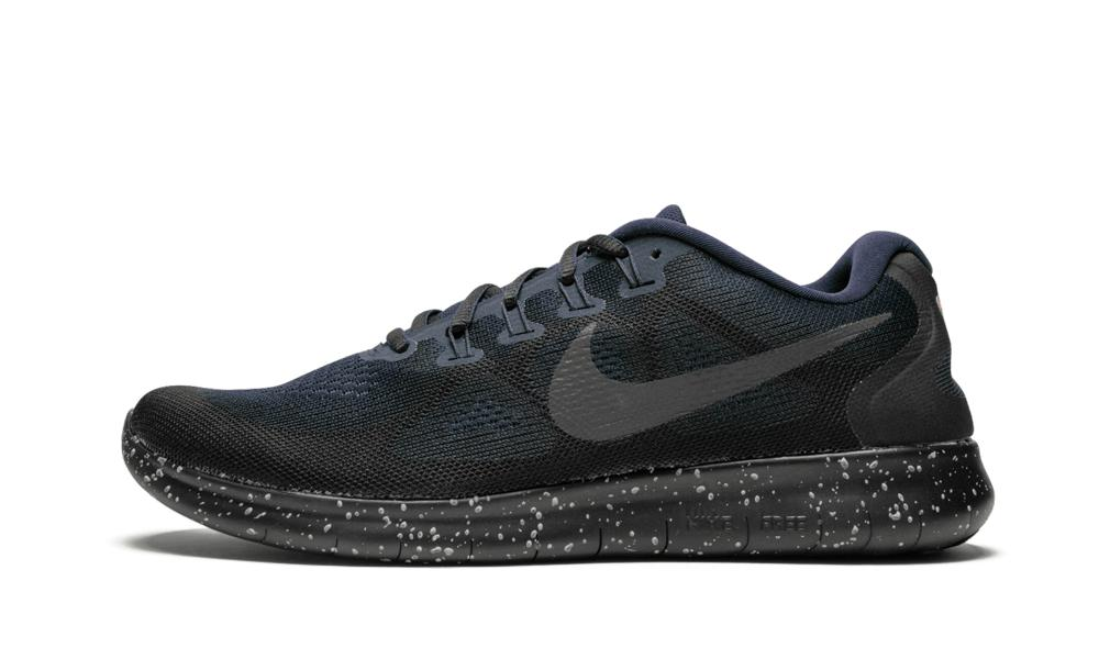 Free Rn 2017 Shield Shoes - Size 10.5