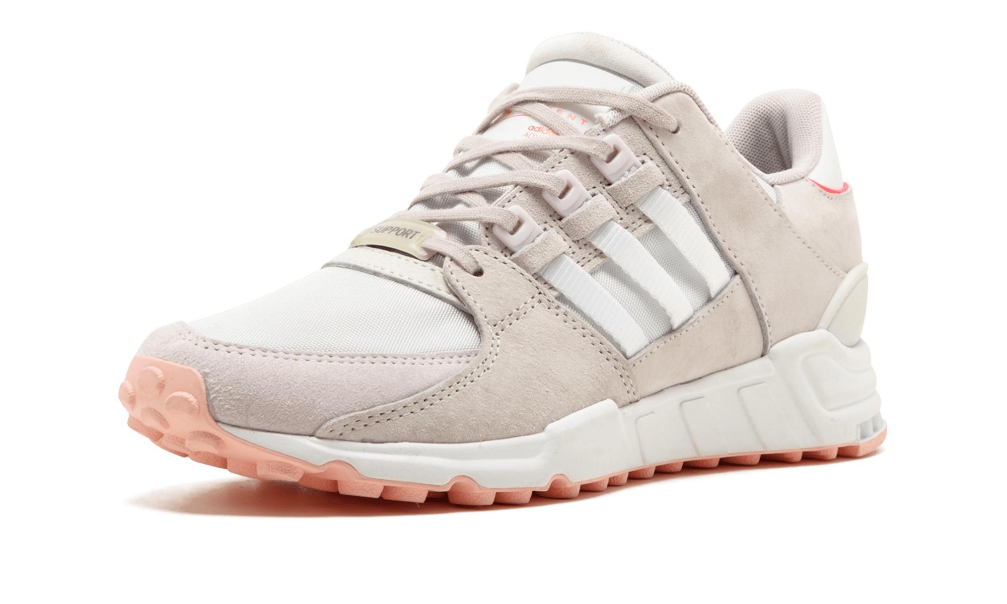 Destino aleatorio sol  adidas Womens Eqt Adv/91-17 Shoes - Size 8w for Men - Lyst