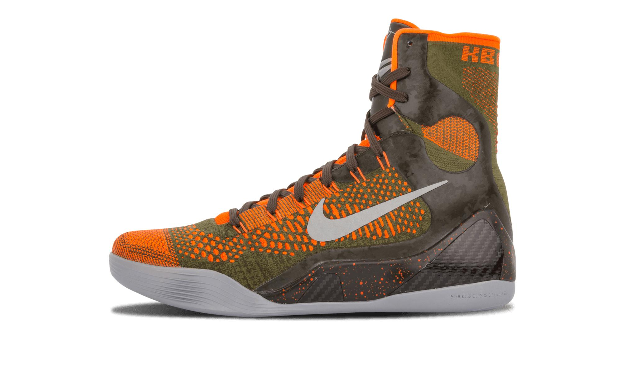 huge discount 58593 c3836 Lyst - Nike Kobe 9 Elite for Men