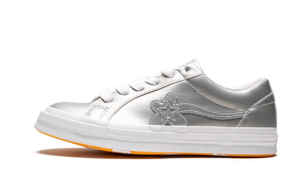 Star Ox 'golf Le Fleur - Silver
