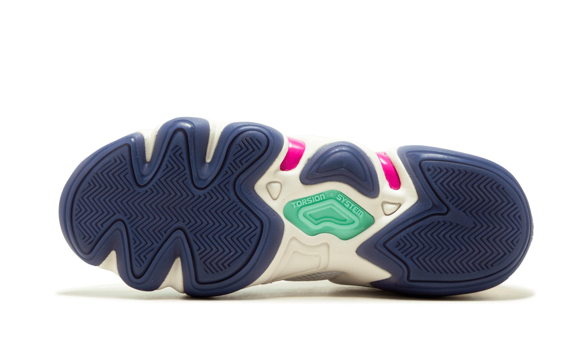 buy popular 42ff1 a441f Adidas - Multicolor Crazy 8 Adv Nicekicks for Men - Lyst. View fullscreen